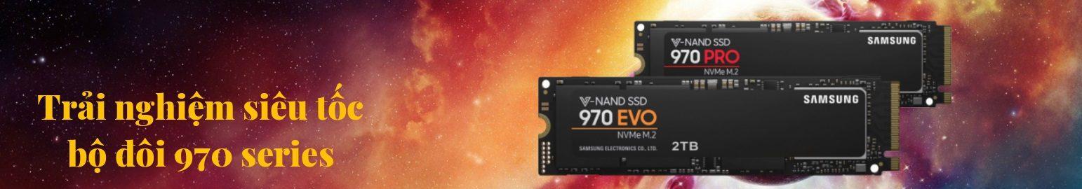 Các loại SSD cao cấp dành riêng cho máy tính uy tín