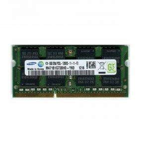 RAM Laptop DDR3L Samsung 8GB Bus 1600 SODIMM M471B1G73BH0-YK0