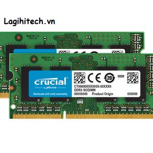 kit- crucial - ddr3-lagihitech
