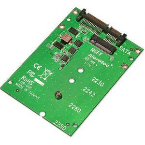 Adapter Chuyển Đổi SSD M2 NGFF To 2.5 inch