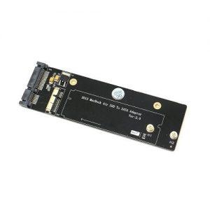 Adapter Chuyển Đổi SSD Macbook 2012 To SATA iii