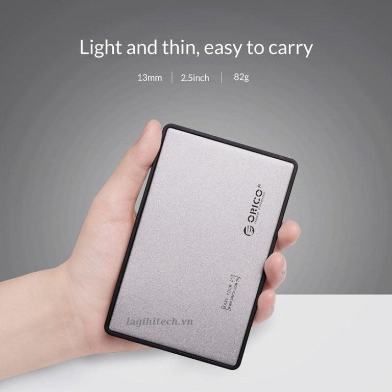 box orico-02-lagihitech.vn
