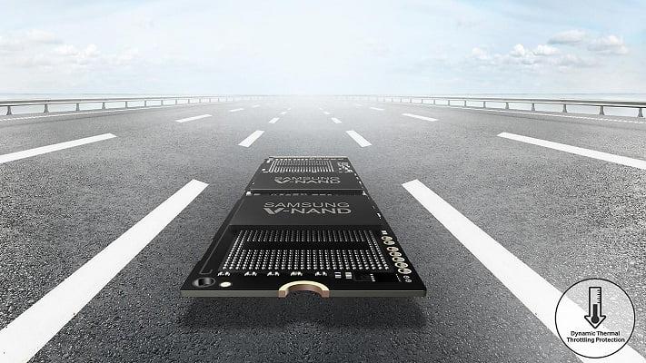 SSD Samsung 950 Pro 256GB M2 2280 _04