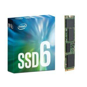 Ổ Cứng SSD Intel 600p 512GB M2 2280 NVMe SSDPEKKW512G7X1