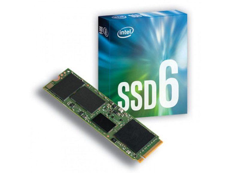 Ổ Cứng SSD Intel 600p 128GB M2 2280