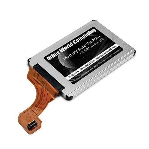 Ổ Cứng SSD Macbook Air 2009 Chính Hãng