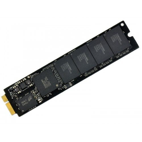 Ổ Cứng SSD Macbook Air 2011 11 inch - 13 inch