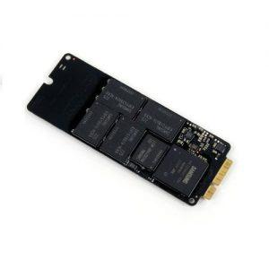 Ổ Cứng SSD Macbook Pro Retina 2012 128GB Chính Hãng