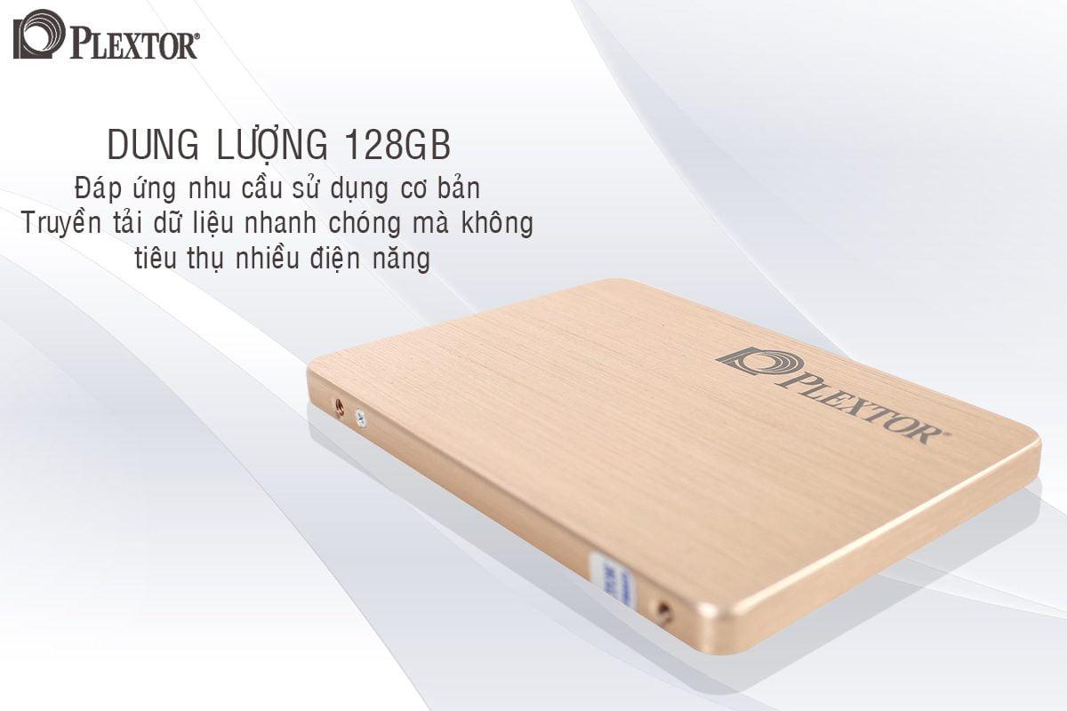 Ổ Cứng SSD Plextor M6Pro 128GB _02