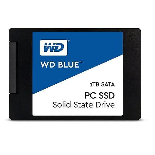 Ổ Cứng SSD WD Blue 1TB WDS100T1B0A ...