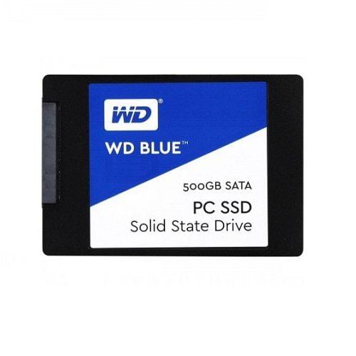 Ổ Cứng SSD WD Blue 500GB WDS500G1B0A