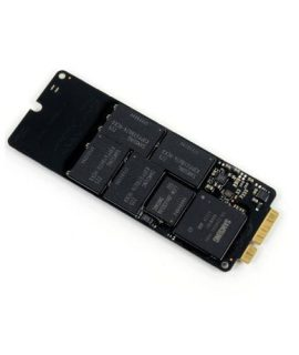 SSD iMac 2012 128GB
