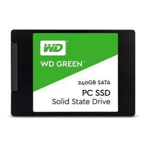 Ổ Cứng WD Green 240GB 2.5 inch SATA iii WDS240G1G0A