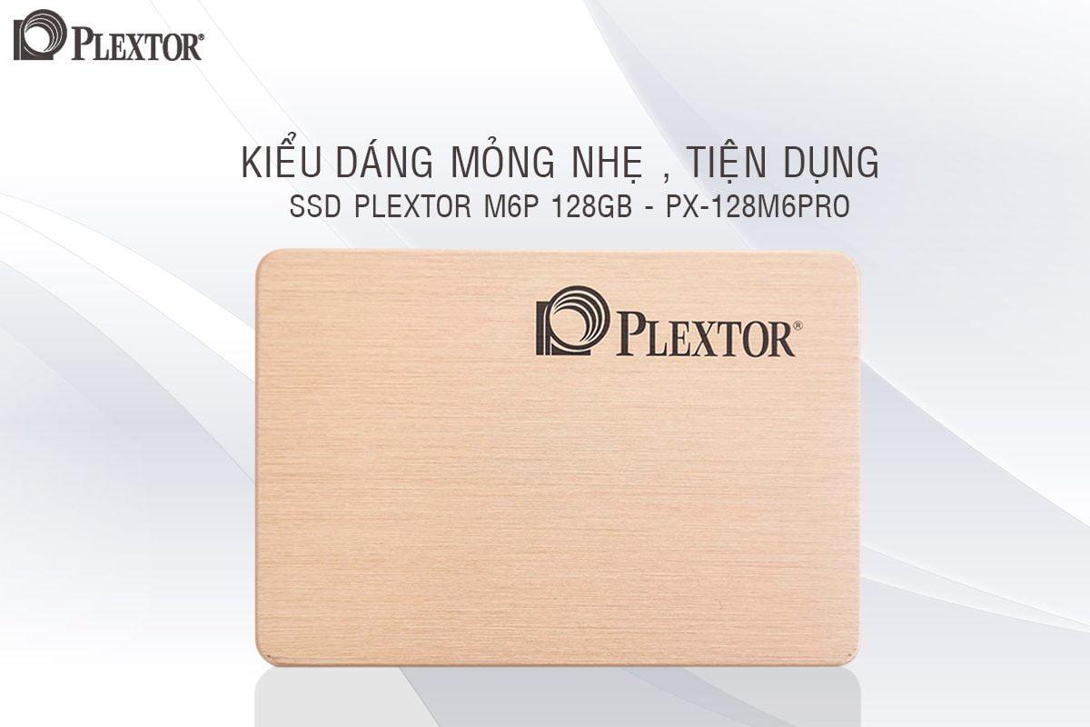 Ổ Cứng SSD Plextor M6Pro 128GB _01