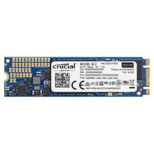 SSD Crucial MX300 1TB M2 2280 CT1050MX300SSD4