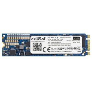 SSD Crucial MX300 525GB M2 2280 CT525MX300SSD4