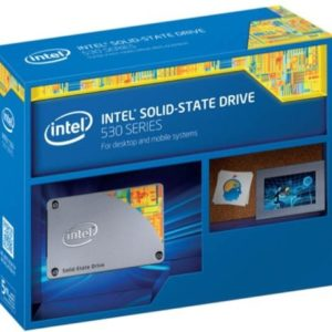 SSD Intel 530 240GB SSDSC2BW240A401