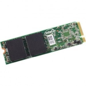 SSD Intel 540s 120gb M2 2280