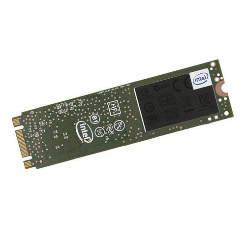 SSD Intel 540s 1TB M2 2280 NGFF