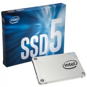 SSD Intel 540s 480gb 2.5 sata iii SSDSC2KW480H6X1