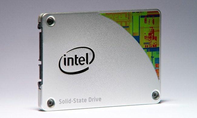 Ổ Cứng Intel Pro 1500 120GB 2.5 inch Chính Hãng