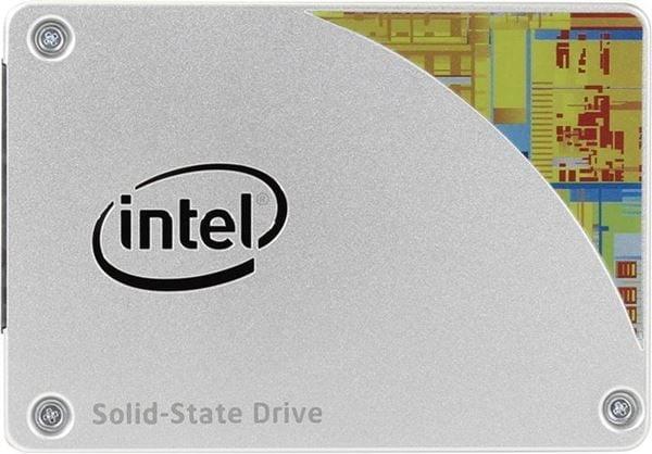 Ổ Cứng SSD Intel Pro 2500 120GB 2.5 inch