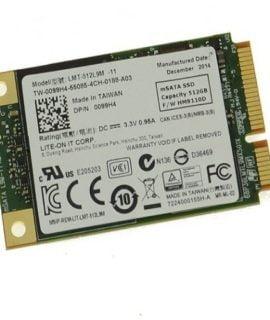 SSD Liteon 512gb mSATA
