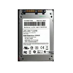 SSD Liteon L9s 256GB