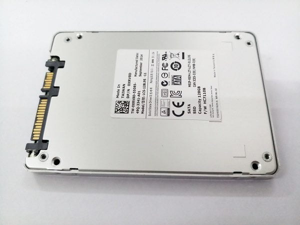 Ổ cứng SSD Liteon M6s 128GB 2.5 inch
