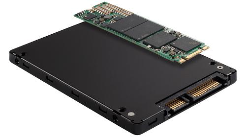 Ổ cứng SSD Micron 1100 2TB 2.5 inch SATA iii