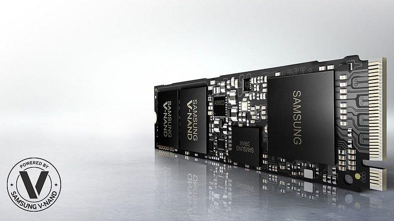 Ổ Cứng SSD Samsung 950 Pro 256GB Samsung 3D V-NAND