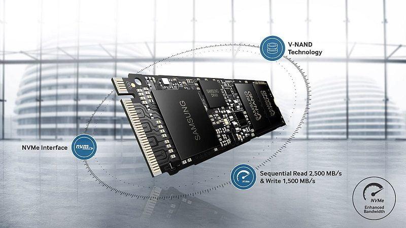 SSD Samsung 950 Pro 256GB M2 2280 _02