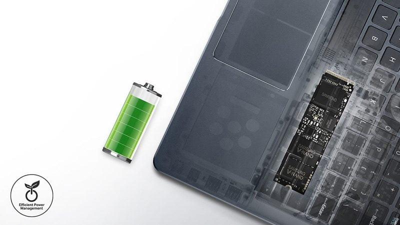 SSD Samsung 950 Pro 512GB Chính Hãng