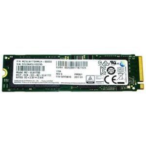 SSD Samsung PM961 256GB MZVLW256HEHP