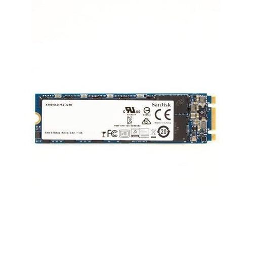 SSD Sandisk X400 1TB M2 2280