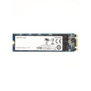 SSD Sandisk X400 256GB M2 2280