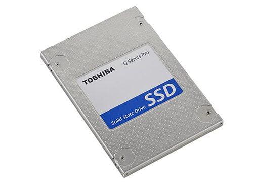 SSD Toshiba Q Series Pro 128GB 2.5 inch sata iii