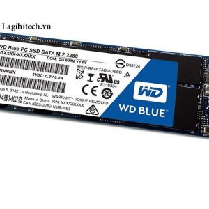 SSD WD Blue m.2 sata 2280 500gb