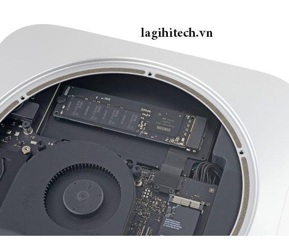 Ổ cứng SSD Mac mini 128gb PCIE 2013 đến 2016 hinh anh 1
