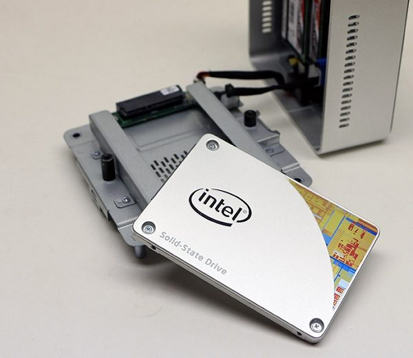 Ổ cứng SSD Intel 535 120gb SATA III 2.5 Inch SSDSC2BW120H6R5