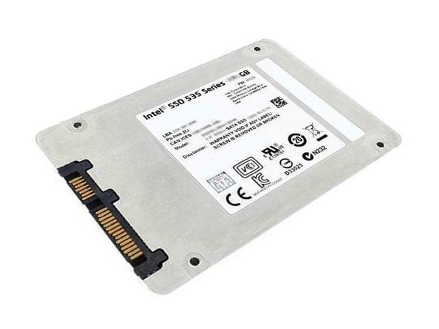 Ổ cứng SSD Intel 535 480gb sata iii 2.5 Inch SSDSC2BW480H6R5 tương thích nhiều thiết bị