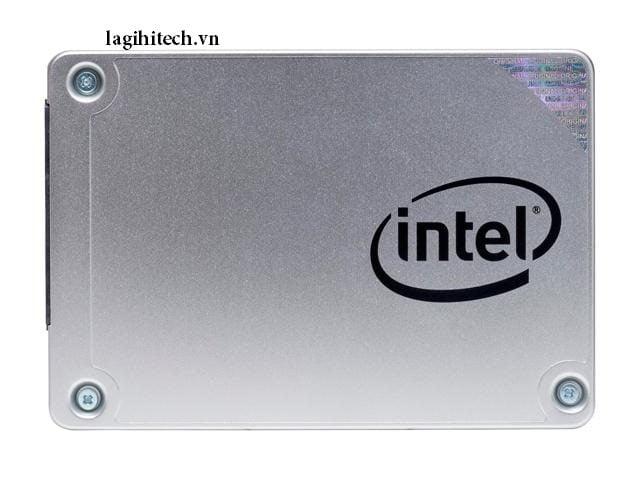 SSD Intel 540s 480GB 2.5 SSDSC2KW480H6X1