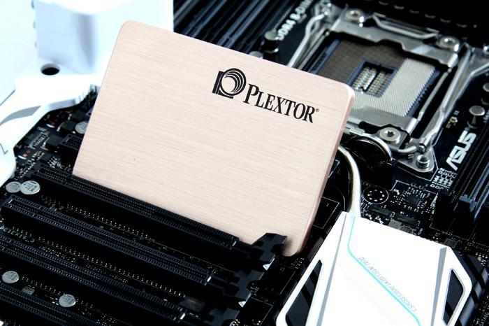 Ổ Cứng SSD Plextor 1TB 2.5 inch SATA iii