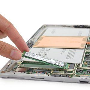 Ổ Cứng SSD Samsung PM961 M.2 PCIe NVMe 1TB tương thích với nhiều loại máy