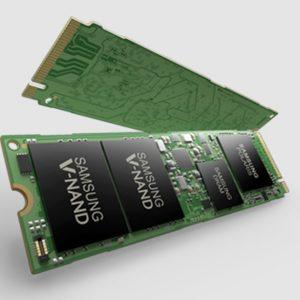 Ổ cứng SSD Samsung SM961 M.2 PCIe NVMe 256gb