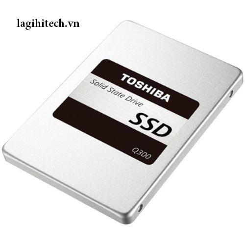 Ổ Cứng SSD Toshiba Q300 120GB 2.5 inch