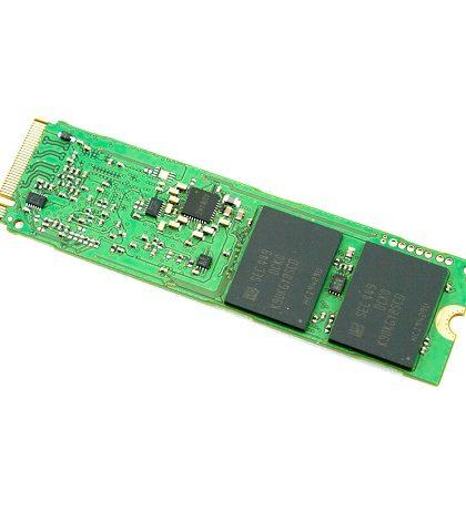 Thiết kế của ổ Cứng SSD Samsung PM961 M.2 PCIe NVMe 256gb