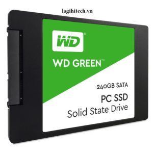 wd green -1