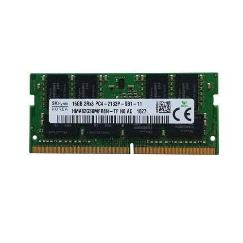 Bộ Nhớ RAM Laptop DDR4 Hynix 16GB Bus 2133 SODIMM