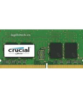Ram Laptop DDR3L Crucial 8GB Bus 1867